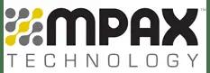 mpax logo