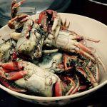 R.I.P Crabs - Footloose Lemon Juice