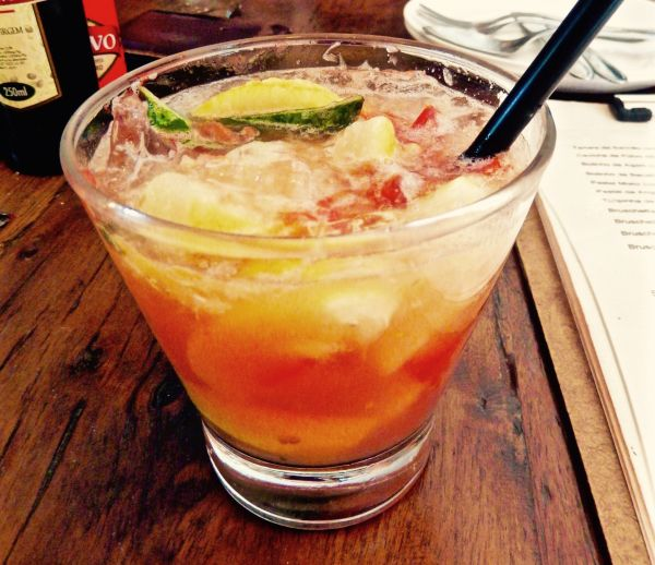 What the fudge is cachaça and should I drink it? - Footloose Lemon Juice