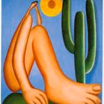 Brazilian Painters - Tarsila de Amaral