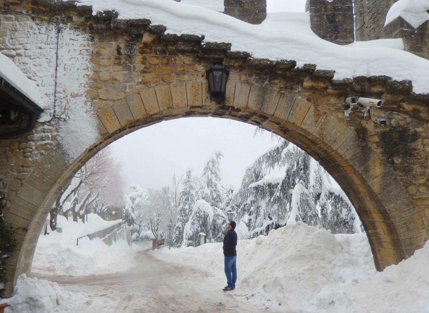 San Marino – A Treacherous Narnia