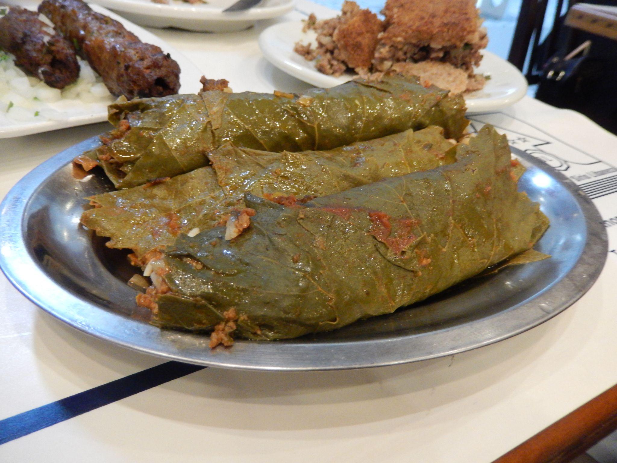 Arab Food Largo do Machado, Rio de Janeiro