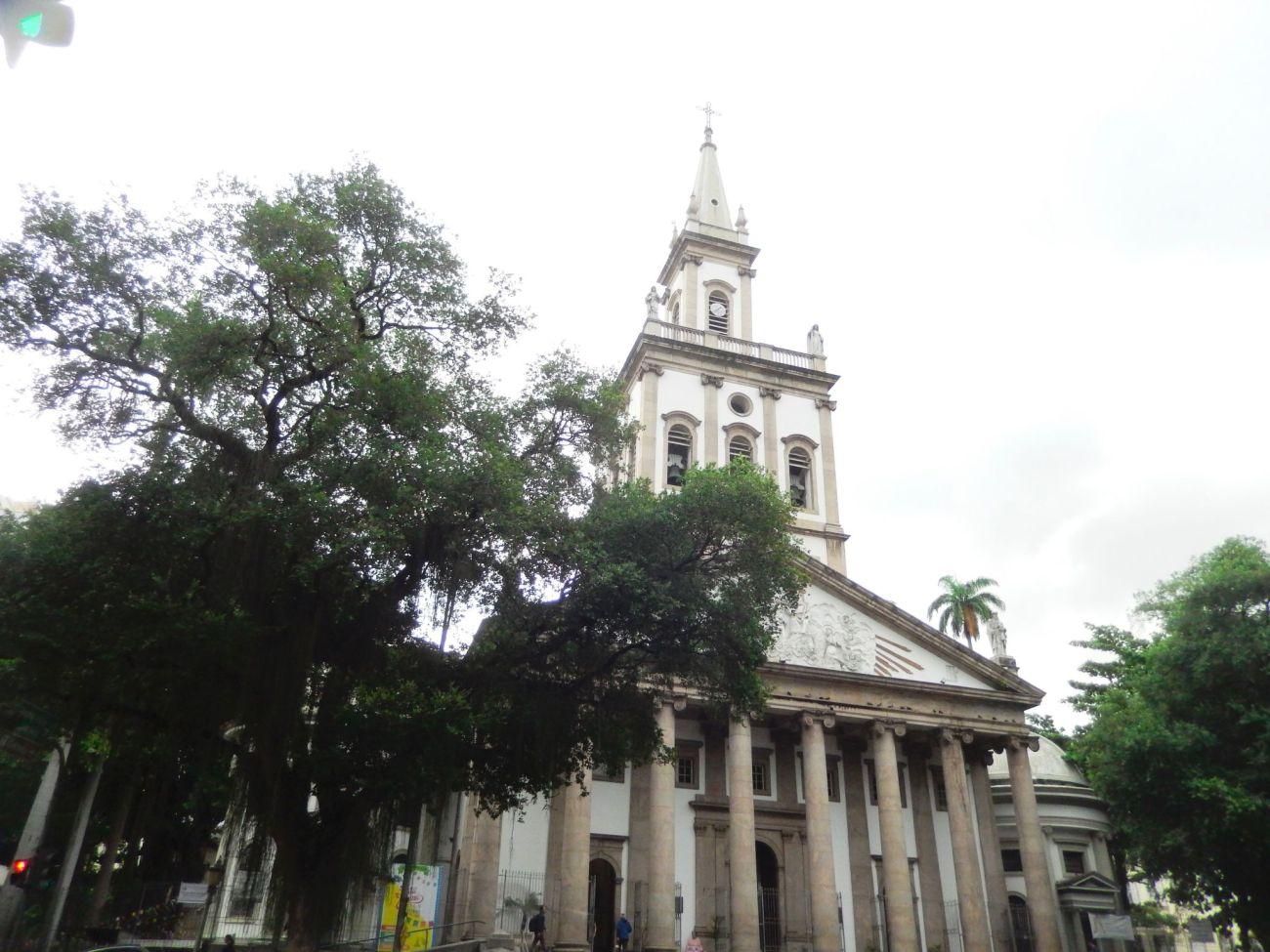Largo do Machado - Knockout Nieghborhood Guides Rio de Janeiro