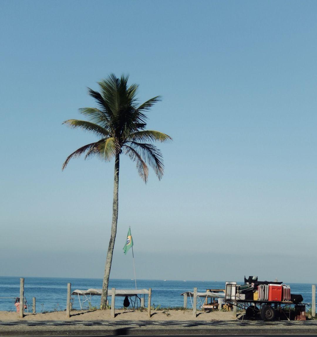 Beach things to do in Rio de Janeiro