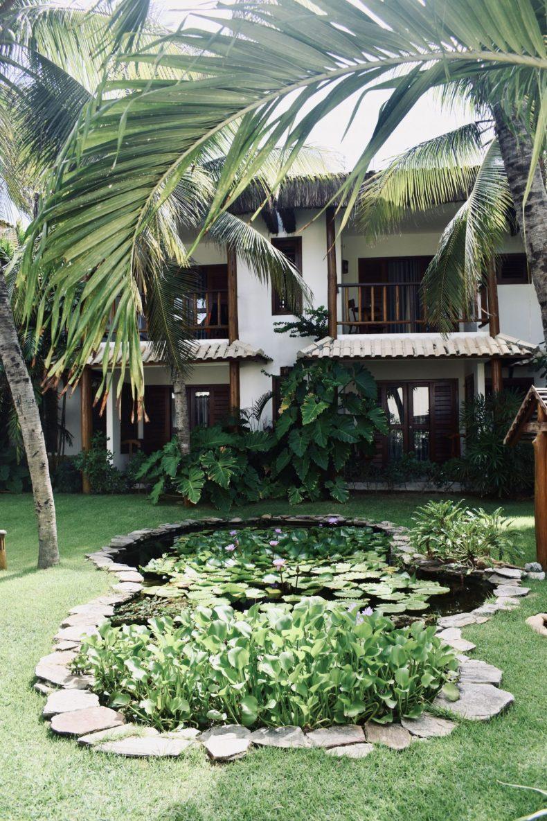 Cumbuco hotel