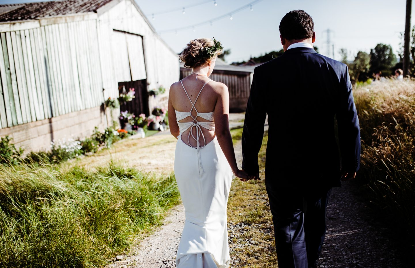 Ways to call your love in Portuguese Wedding photo