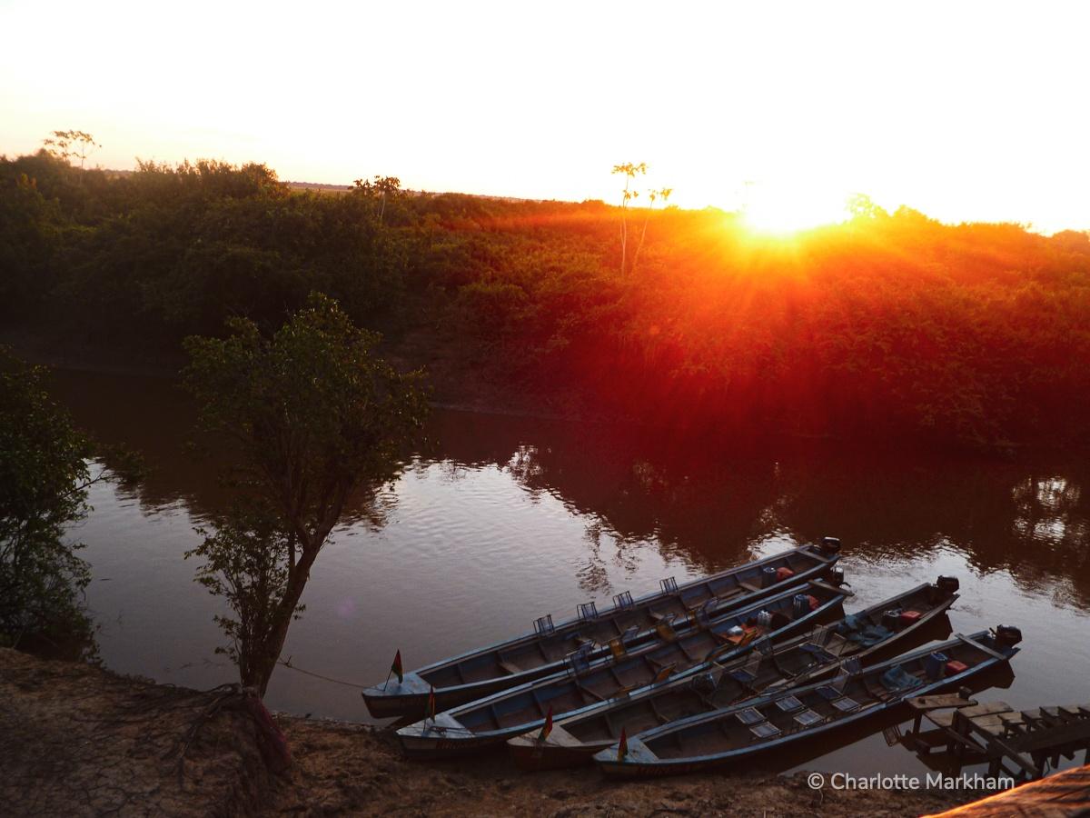 Canoes-for-Amazon