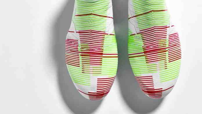 chaussures-adidas-glitch-17-blanc-rouge-vert-img7