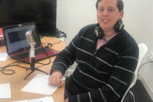 Radio Star Thomas Rowson