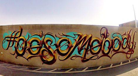 BeSomebody