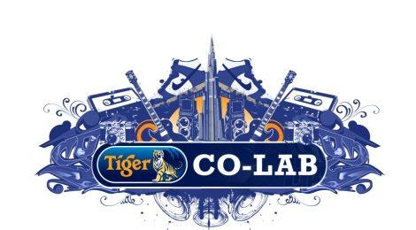 Tiger COLAB