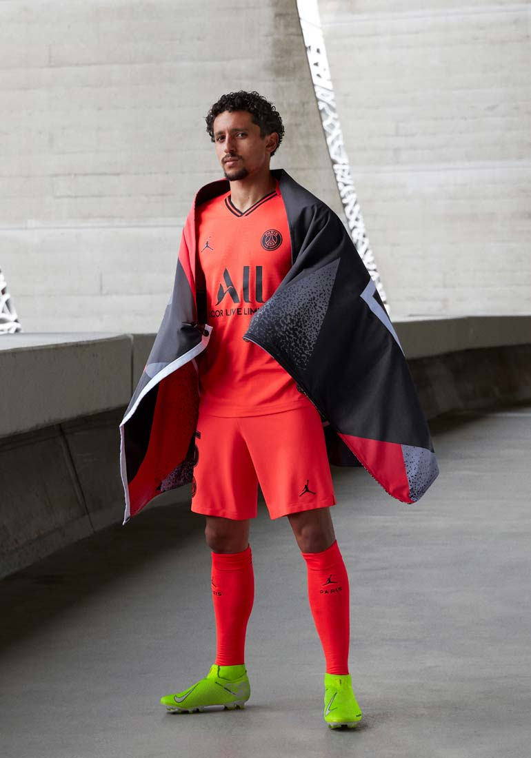 nike psg and jordan away kit 2019 20