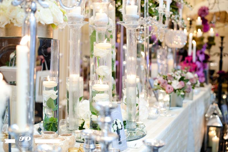 Luxury Wedding Show At Millennium Mayfair Hotel Edmonton