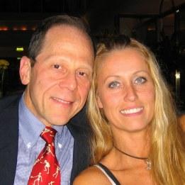 2006 Dr Fred Kaplan och Marie H Fahlberg