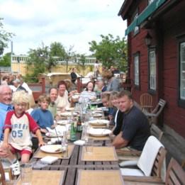 2004 På Tingsgården i Eskilstuna