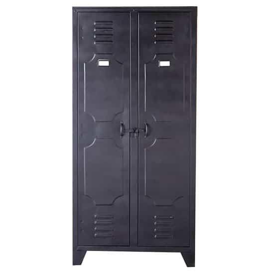 l armoire style industriel esprit loft