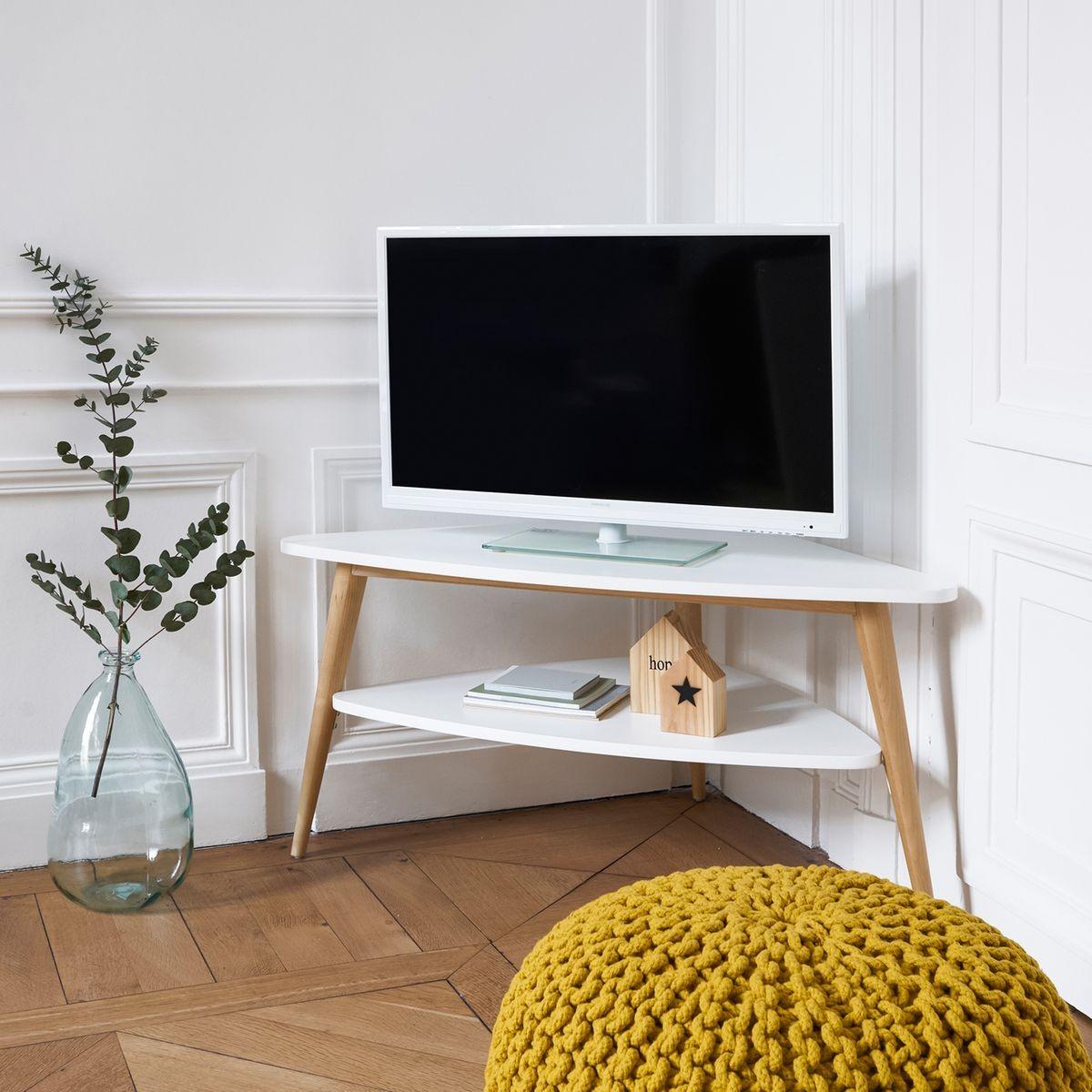 Meuble Tv Scandinave Quel Modle Pour Un Salon Au Charme