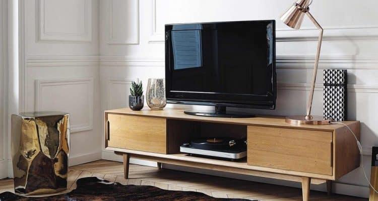 meuble tv vintage quel modele choisir