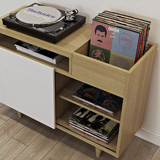 meuble vinyle quel modele choisir