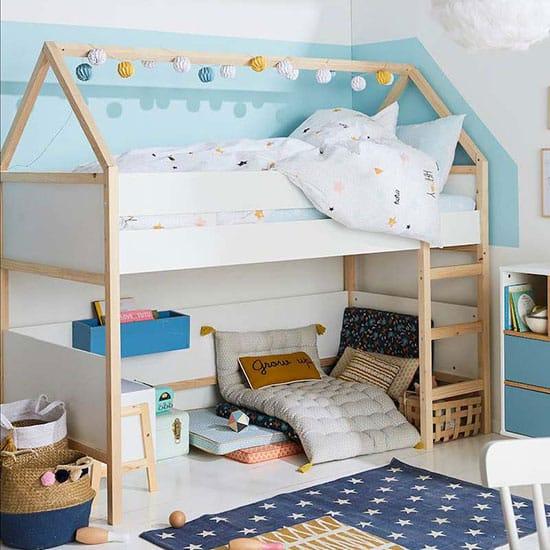 quel lit mezzanine enfant choisir pour