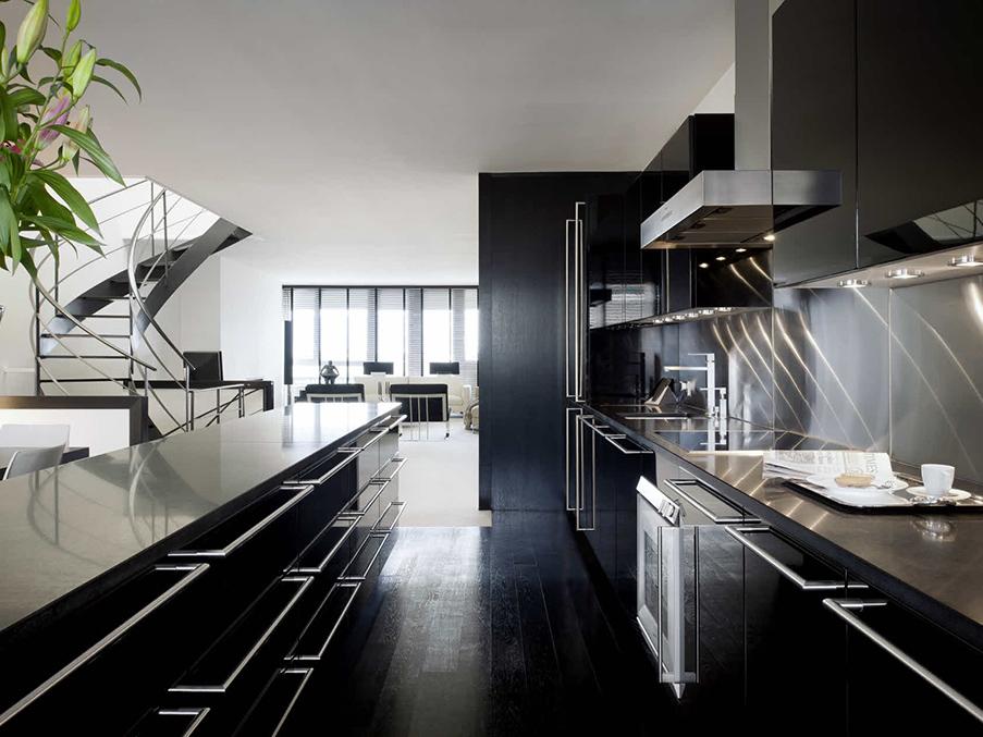 Cuisine haut de gamme Montpellier - For Interior Living -