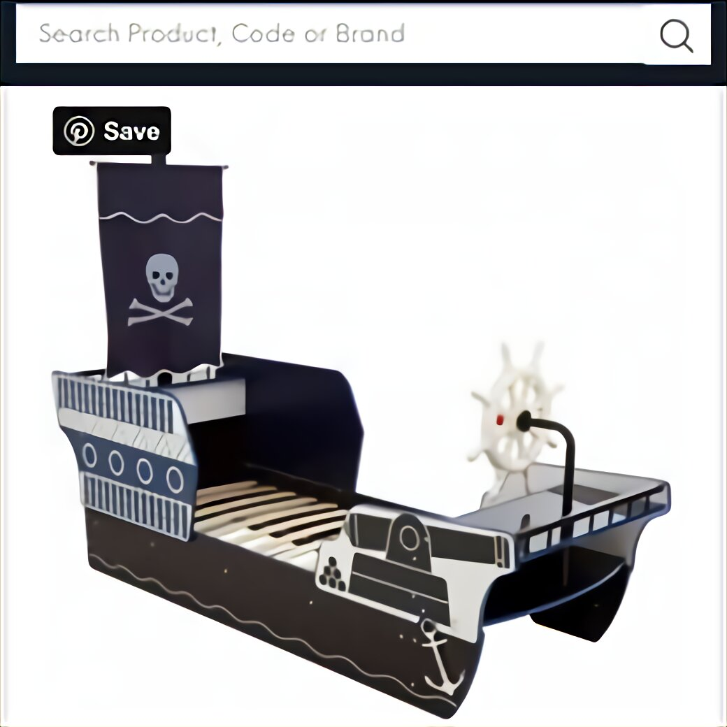 Pirate Ship Bed For Sale In Uk 37 Used Pirate Ship Beds