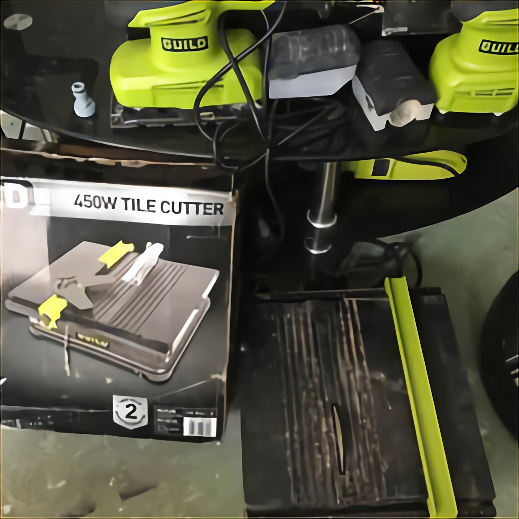 wet tile saw for sale in uk 35 used
