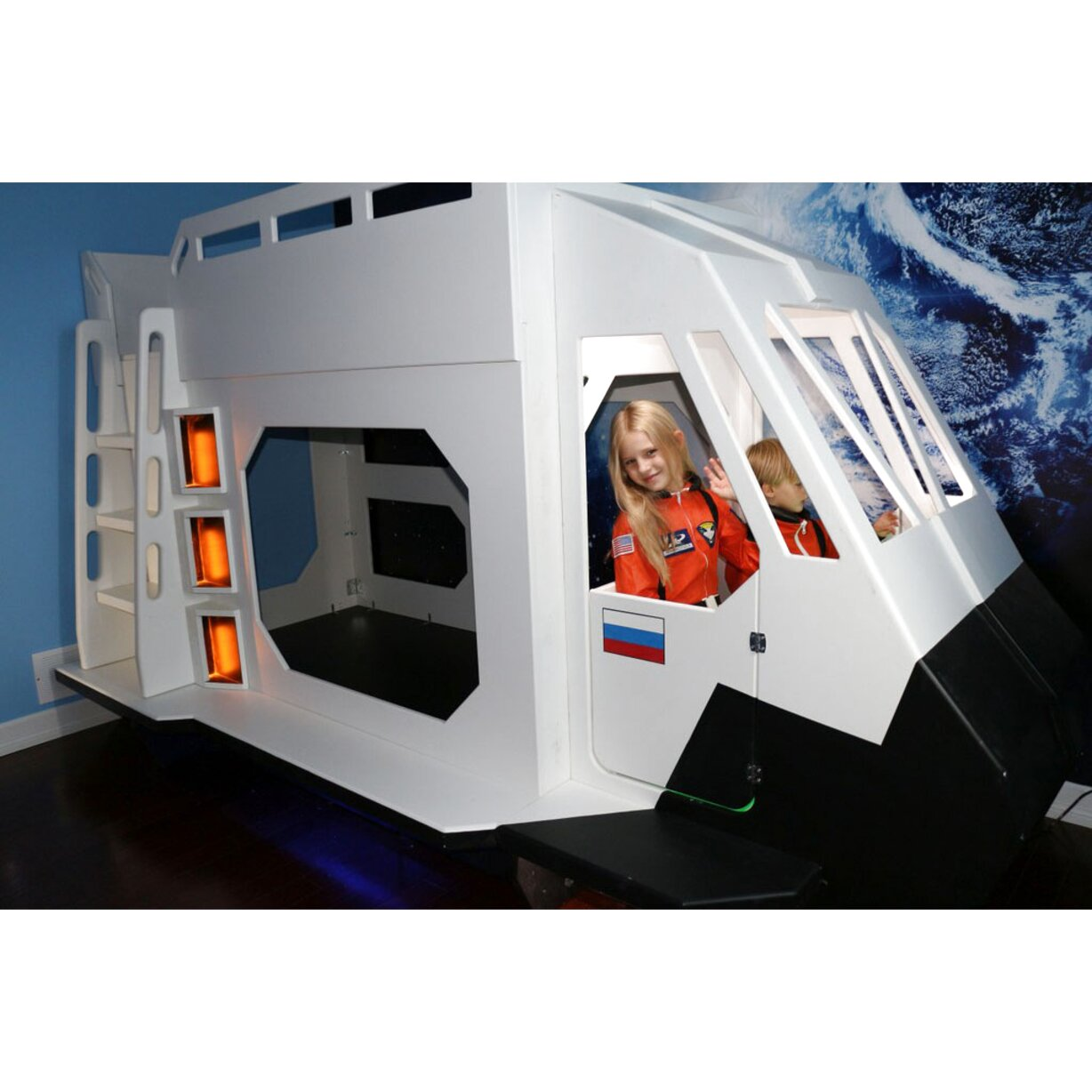 Spaceship Bed For Sale In Uk 57 Used Spaceship Beds