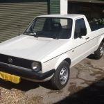 Mk1 Caddy Pickup For Sale In Uk View 21 Bargains