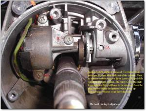 Dart ignition switch removal | For A Bodies Only Mopar Forum