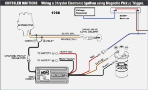 Msd 6a wiring help | For A Bodies Only Mopar Forum