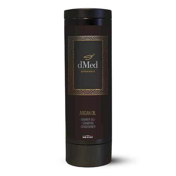 doccia shampoo e balsamo