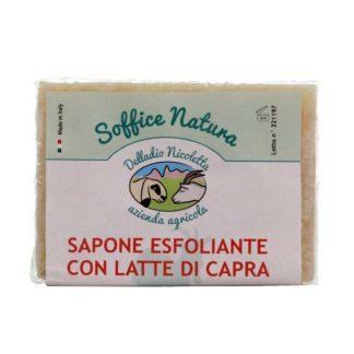 SaponeEsfolianteCapra