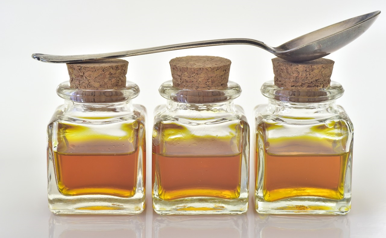 How To Make Herb Tinctures