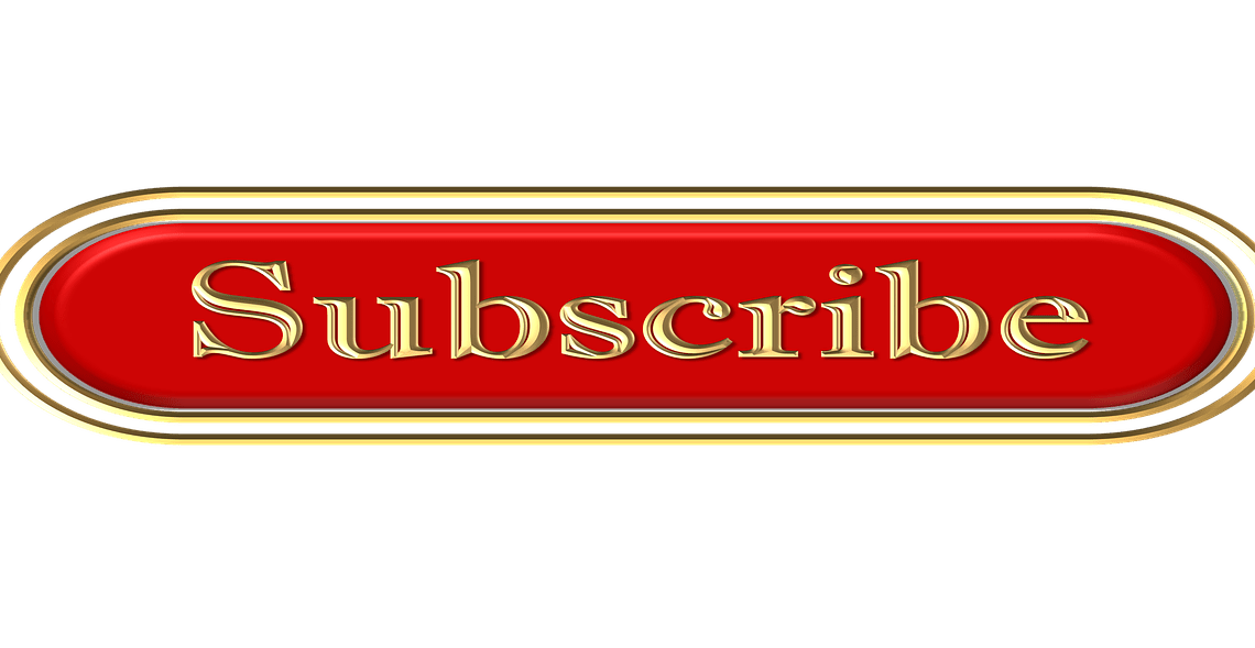 Subscribe & Never Miss A Post