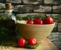Wild Garlic Oil
