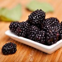 Blackberries - Vinaigrette