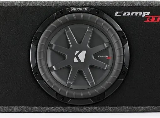 Kicker 40TCWRT104 Review