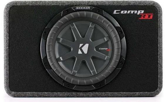 Kicker 40TCWRT104 Review
