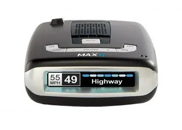 Best Radar Detector For California