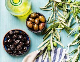 Zeytin ve Akdeniz Diyeti