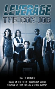 Leverage: The Con Job