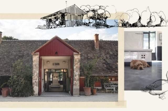 1435 10780 au barn v3 740x490 Dans les coulisses du Barn, lhôtel qui reconnecte les urbains avec la nature