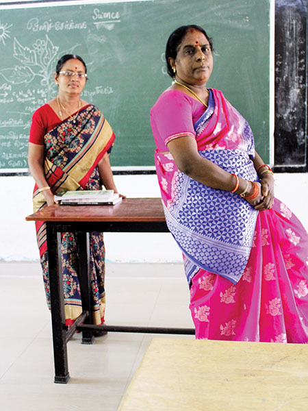 chengalpet district school teacher