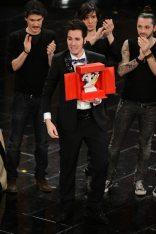 La vittoria di Antonio Maggio tra i giovani | © Daniele Venturelli / Getty Images