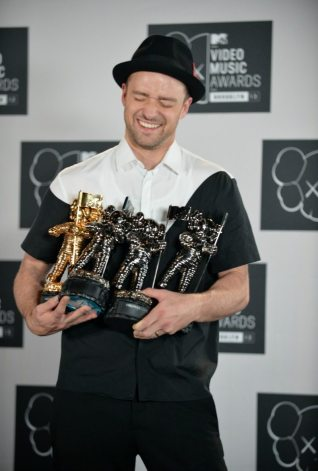 Justin Timberlake | © Getty Images