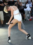 Miley Cyrus | © /Getty Images