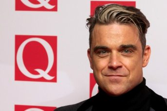 Robbie Williams | © ANDREW COWIE / Getty Images