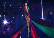 L'esibizione di Katy Perry | © Ian Gavan / Getty Images
