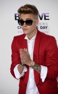 Justin Bieber | © Getty Images